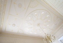 Drawing Room Ceiling