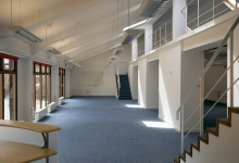 Large offices for rent Edinburgh