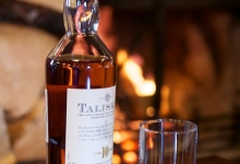 Enjoy a dram at the Stable Bar