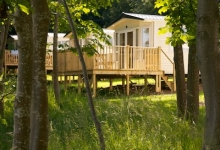 Award winning holiday homes