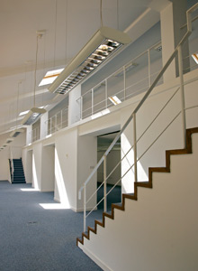 Broomhills Business Centre, Edinburgh
