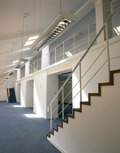 Rent office space Edinburgh