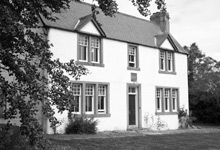 Residential homes to let in Berwickshire