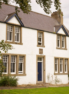 Charterhall - Houses to rent in Berwickshire